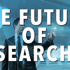 Search Marketing Is The Future, Right?