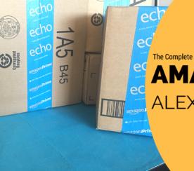 The Complete Guide to Amazon Alexa SEO
