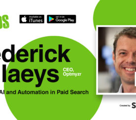 The Role of AI and Automation in Paid Search [PODCAST]
