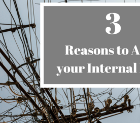 3 Big Reasons Why You Must Audit Your Internal Links