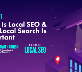 What Is Local SEO & Why Local Search Is Important