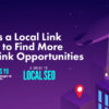 What Is a Local Link & How to Find More Local Link Opportunities