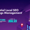 9 Essential Local SEO & Listings Management Tools