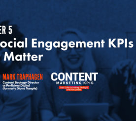 12 Social Media Engagement KPIs That Matter