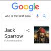 Google Knowledge Panel Hijack Explained